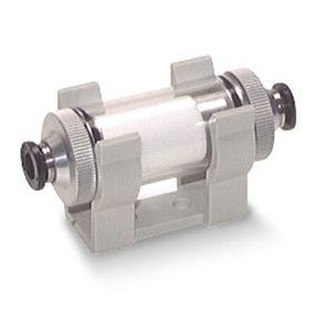 strainer filter / in-line / vacuum / plastic