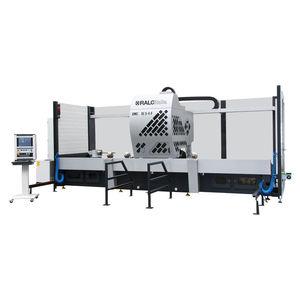 5-axis CNC machining center / 4-axis / 6-axis / vertical