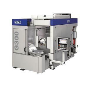 3-axis CNC machining center / horizontal / modular
