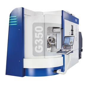 milling CNC machining center