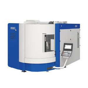 milling CNC machining center / 5-axis / universal / modular