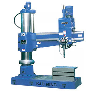radial drill / electric