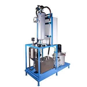 centrifugal filtration unit