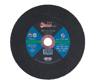 stone cutting disc / zirconium oxide / for manual grinders