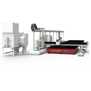 metal cutting system