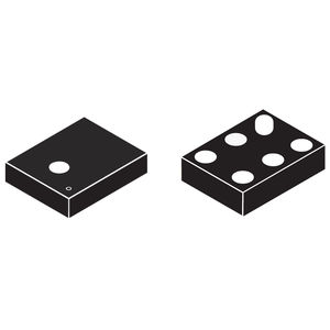 printed circuit board microphone / MEMS / omnidirectional