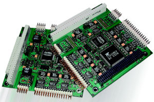 PC/104-plus interface card