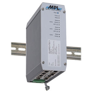 industrial with VPN function firewall