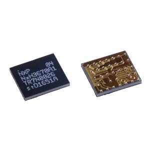 2.4 GHz transceiver