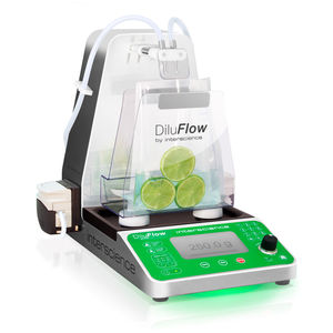 laboratory diluter