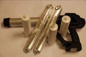reinforced concrete anti-corrosion product