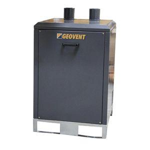 dry vacuum unit