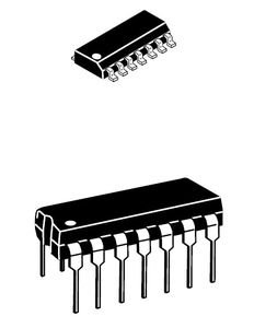 communication IC modem