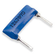 thick-film resistor / SIP / DC / high-voltage