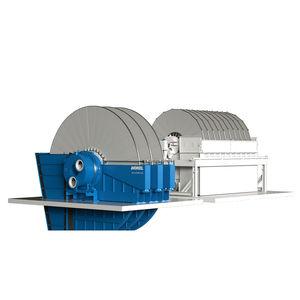 vacuum filtration unit / for liquids / modular