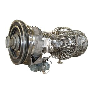 gas turbine / aeroderivative / combined-cycle / for power generation