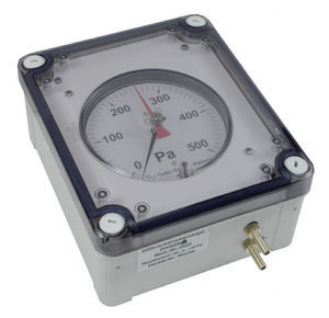 IP66 pressure gauge
