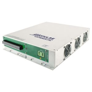pure sine wave DC/AC inverter / three-phase