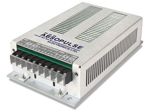 pure sine wave DC/AC inverter / low-noise / high-frequency / PWM