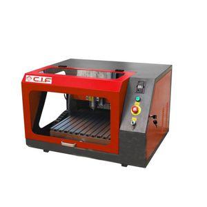 CNC rapid prototyping machine