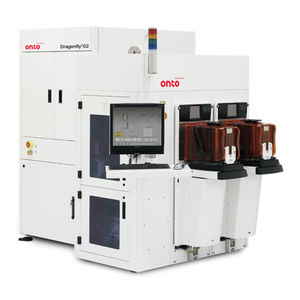 3D inspection machine / visual / automated / for wafers