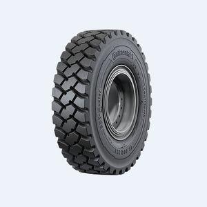 construction equipment tire