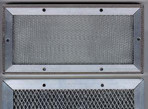 honeycomb ventilation grill