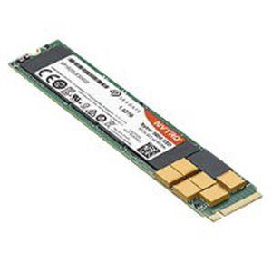 SSD storage card