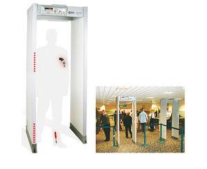 electromagnetic metal detector