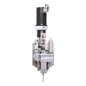 dosing dispenser for the electronics industry / for the plastics industry / for the automotive industry / with gear pump