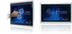 LCD monitor / multitouch screen / 15