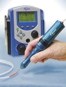 dosing dispenser for medical applications