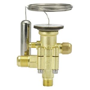 expansion thermostatic valve