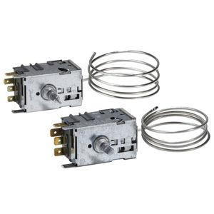 electromechanical thermostat