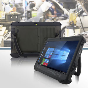 GPS tablet - All industrial manufacturers - Videos