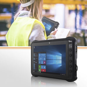 rugged tablet / Windows / 8