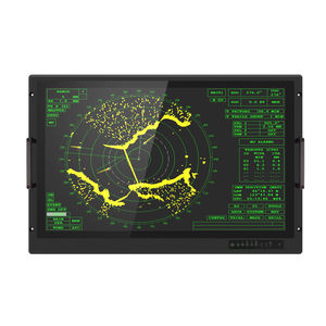 monitor for military applications
