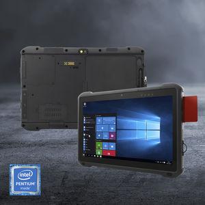 Windows 10 IoT Enterprise tablet / 11.6