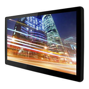 VESA mounting display / TFT / projected capacitive touchscreen / 32