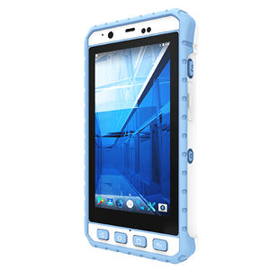 Android 7 handheld computer
