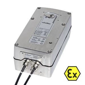 stainless steel damper actuator
