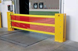 loading dock barrier