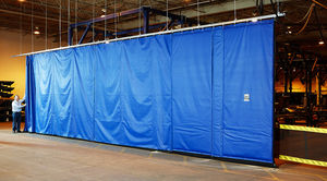 wall curtain