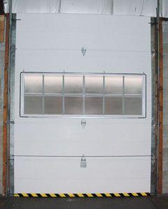 lift-and-slide doors