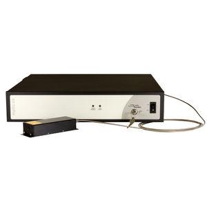 nanosecond laser / fiber / NIR / compact