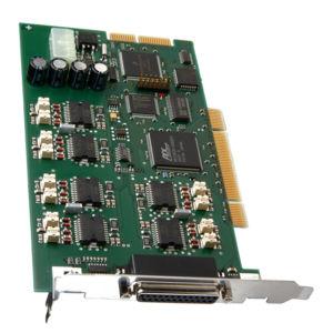DC motor controller / stepper / multi-axis