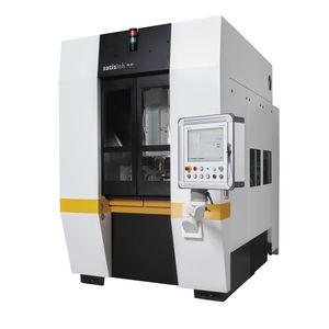 glass polishing machine