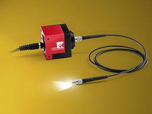 fiber optic laser module