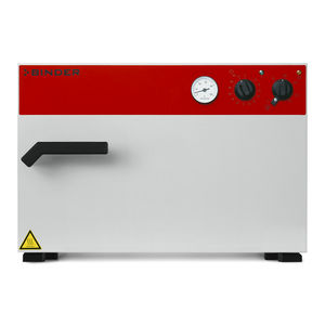 drying oven / heating / heat treatment / chamber