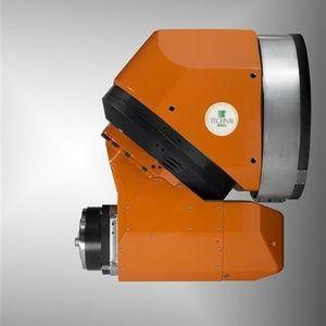 universal milling head